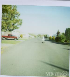 Photo Of Crest Street Mobile Home Park Klamath Falls OR
