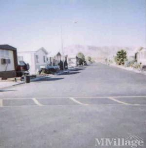 Photo of Frontier Village Mobile Home Park, Las Vegas, NV