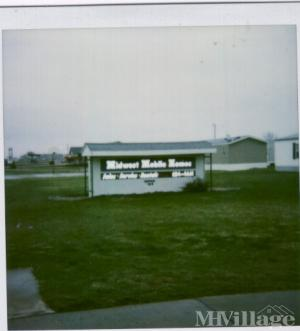 Photo of Midwest Mobile Home Park, Vermillion, SD