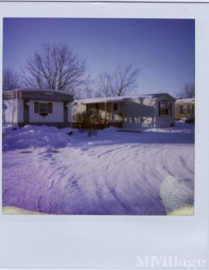 Photo of Christopher Northbrook Mobile Home Park, Sidney, OH