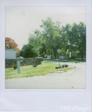 Photo Of Oak Park Trailer Titusville FL