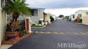 Photo Of Torrance Gardens Mobile Home Park CA