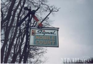 Photo of Signal Mobile Home Park, Deansboro, NY