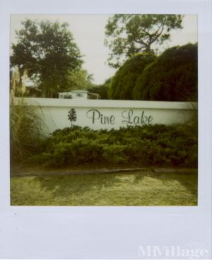 Photo of Pine Lake Mobile Home Estates, Melbourne, FL