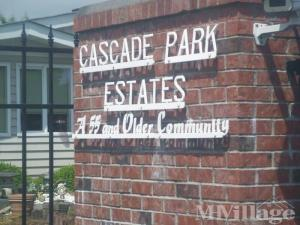 Photo Of Cascade Park Estates Vancouver WA