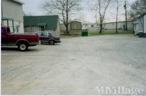 Photo Of Southgate Mobile Home Park Stillwater OK