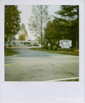 Photo of Near Lake Circle Mobile Home Park, Seneca, SC