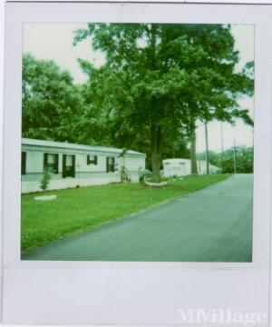 Photo of Winter Heights Mobile Home Park, Gastonia, NC