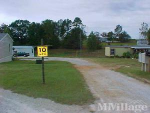 Photo of Sunset Terrace Mobile Home Park, Walhalla, SC