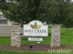 Photo of Mill Creek Estates, New Holland, PA