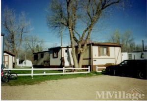 Photo of Hillsview Trailer Court, Spearfish, SD