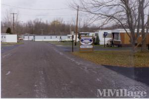Photo of Brookside Mobile Home Park, Newark, NY