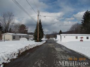 Photo of Northfield Falls Mobile Home Park, Northfield Falls, VT