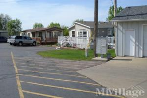 Photo of George Boom Mobile Home Park, Sioux Falls, SD