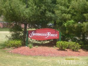 Photo of Sherwood Forest Mobile Home Park, Kalamazoo, MI