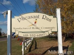 Photo of Pheasant Run Mobile Home Community, Cahokia, IL