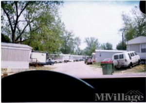 Photo Of Village Mobile Home Park Austin TX