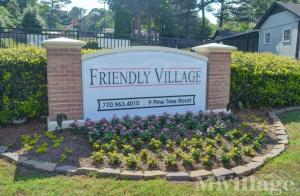 Photo of Friendly Village, Lawrenceville, GA