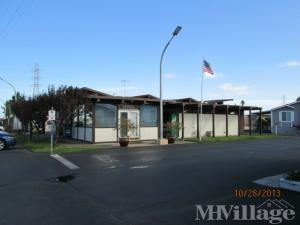 Photo of Harbor Village Mobile Home Park, Redwood City, CA