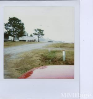 Photo of White Mobile Home Park, Newberry, SC