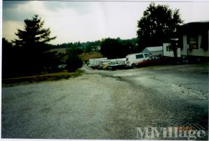 Photo of Vond's Mobile Home Park, Winchester, KY