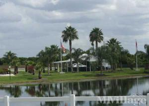 Photo Of Rainbow RV Resort Frostproof FL