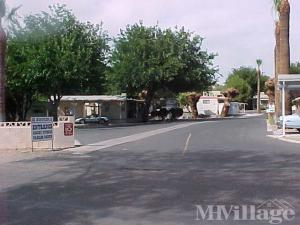 Photo Of Desert Cypress Trailer Ranch Wickenburg AZ