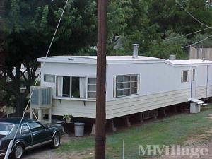 Photo Of Obanion Mobile Home Park Globe AZ