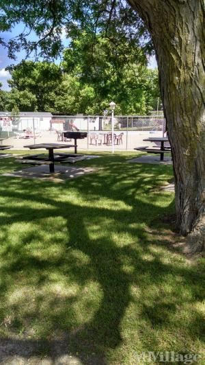 Photo of Old Orchard Mobile Home Park, Ames, IA