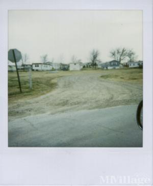 Photo of Campbells Mobile Home Park, Arkansas City, KS