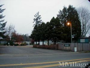 Photo Of West Hill Mobile Manor Kent WA