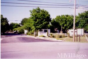 Photo Of Country Aire Mobile Home Park Austin TX