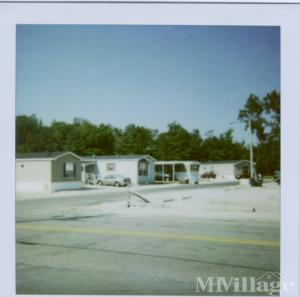 Photo Of Riverside Mobile Home Park Sidney OH