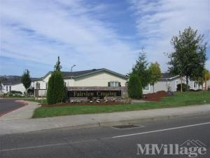 Photo of Fairview Crossing, Fairview, OR