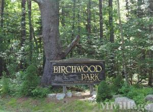 Photo of Birchwood Mobile Home Court, Belmont, ME