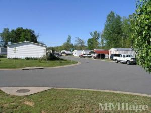 Photo of Morgan Meadows Mobile Home Park, North Little Rock, AR