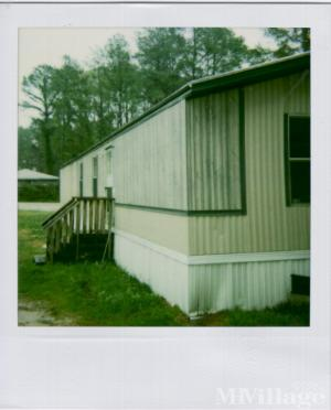 Photo of Sharpe Mobile Home Park, Columbia, SC