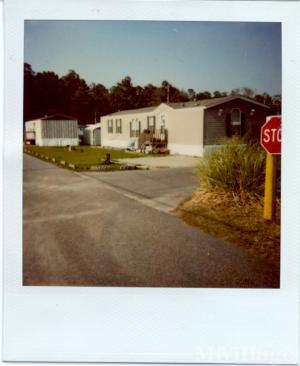 Photo Of Patricks Mobile Home Park Myrtle Beach SC