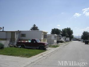 Photo Of Lees Mobile Home Park Laramie WY