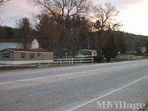 Photo of Cozy Meadow Mobile Home Park, Pownal, VT