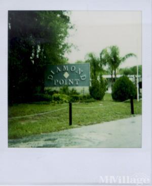 Photo Of Diamond Point Park Leesburg FL
