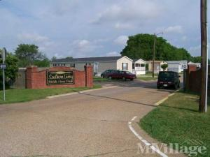 Photo Of Southern Living Mobile Home Park LLC Bossier City LA