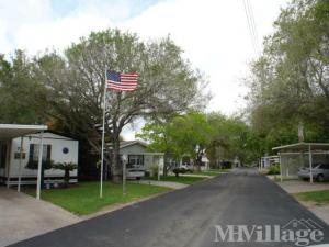Photo of Dixieland Mobile Home Park, Harlingen, TX