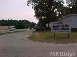 Photo of Southside Mobile Estates, Savannah, GA