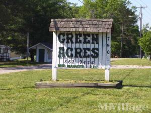 Photo of Green Acres Mobile Home Community, Petersburg, VA