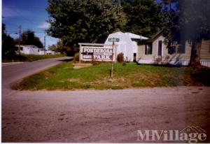 Photo of Ponderosa Mobile Home Park, Georgetown, KY