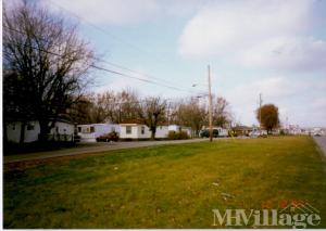 Photo of Triangle Trail Mobile Home Park, Anderson, IN