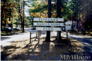 Photo of Pineland Mobile Home Park, Exeter, NH