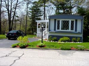 Photo of Birchwood Mobile Home Park, Attleboro, MA