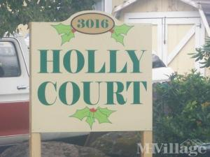 Photo of Holly Court, Milwaukie, OR